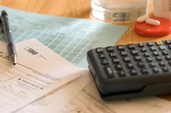 irs debt help table with internal revenue service forms